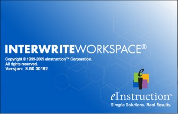 workspace interwrite