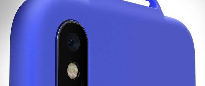 Créer une coque iPhone X en 3D, quel logiciel ?