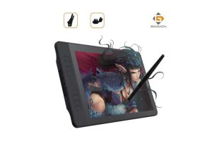 Tablette graphique Gaomon PD1560