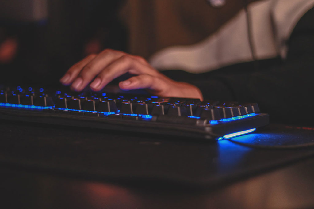 comparatif des claviers de gaming