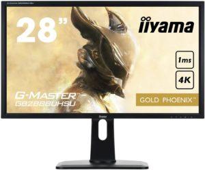 iIyama GB2888UHSU Ecran PC gaming