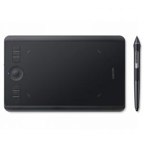 meilleure tablette graphique wacom intuos pro